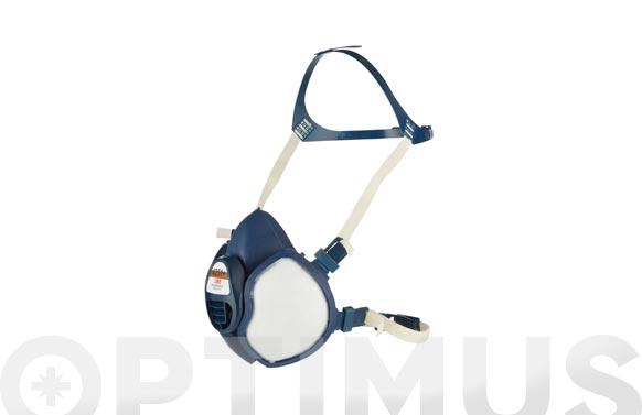 Mascara ffa1p2 r d (mosca) 4251+