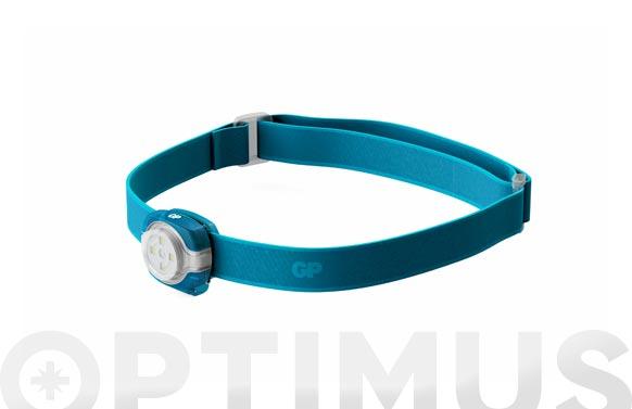 Linterna de cabeza kids azul 30 lm