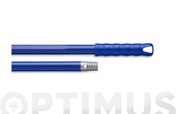 Palo alu-pro 140 cm azul