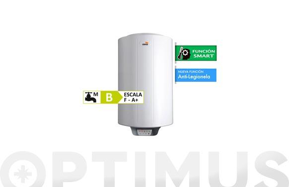 Termo electrico tl-plus vertical 80 l bajo consumo