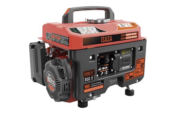 Generador 1000 w isasa