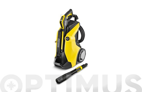 Hidrolimpiadora k7 full control plus 180bar 600l/h 3000w