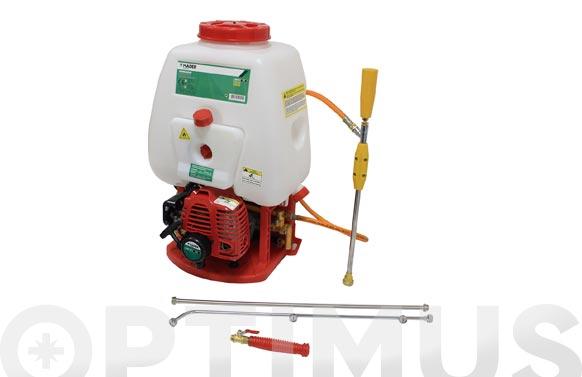 Atomizador gasolina 2t mgd 20 lt 8 l/m