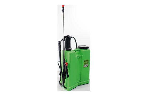 Pulverizador de mochila 16 litros