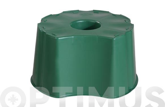 Base para deposito agua redondo 510 l