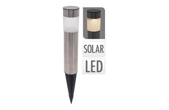 Lampara solar 37 cm