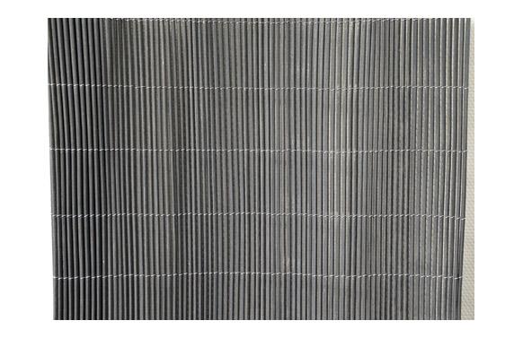 Cañizo sintetico fency wick antracita 1 x 3 m