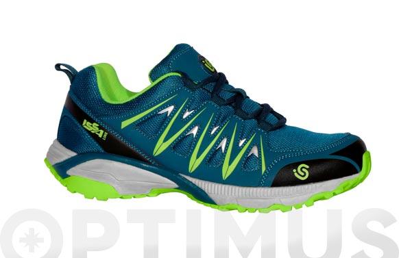 Zapato deportivo airy t 43