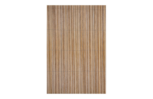 Cañizo sintetico fency wick natural 2 x 3 m