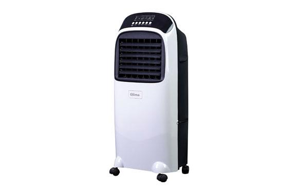 Climatizador evaporativo 136w 1000m./h