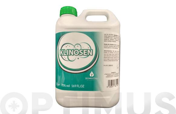 Solucion hidroalcoholica 5 l