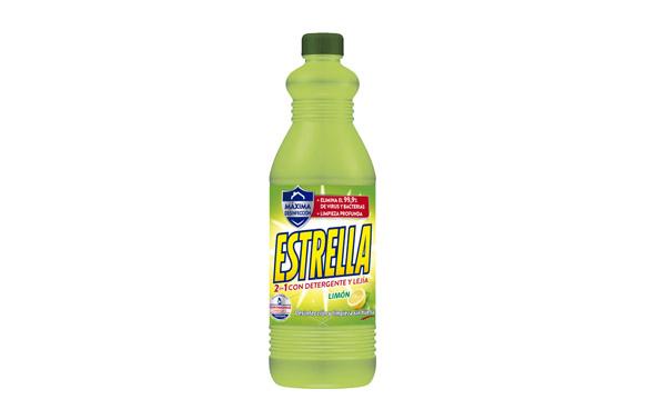 Lejia estrella limon 1,35 l