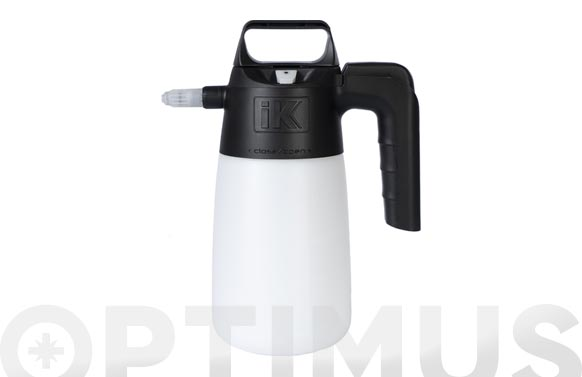 Pulverizador industrial ik multi 1.5 capacidad útil: 1l. - 35 oz, boquilla cónica regul
