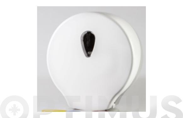 Portarrollo wc industrial eje 45 mm