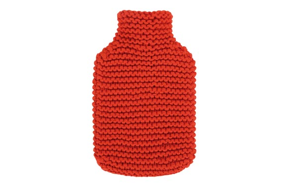Bolsa agua caliente 2 lt polar punto rojo