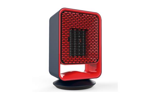 Calefactor cerámico 2000w mando a distancia y panel táctil ( touch )