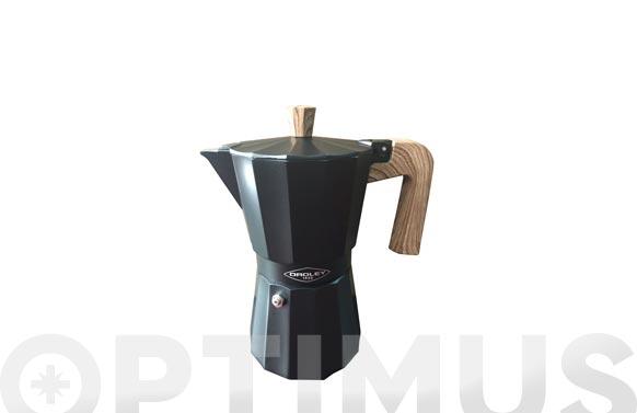 Cafetera new dakar nature 3 tazas
