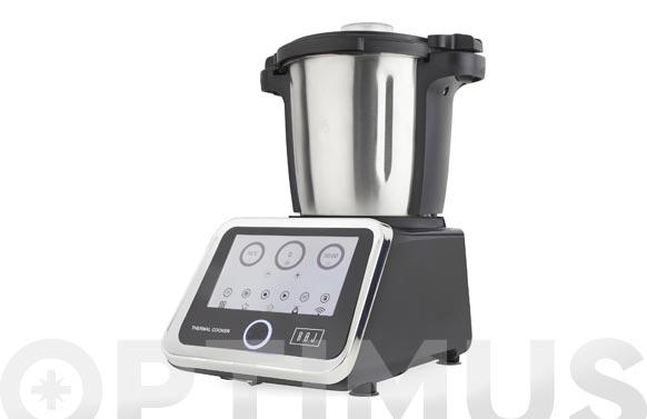 Robot de cocina mc-2000