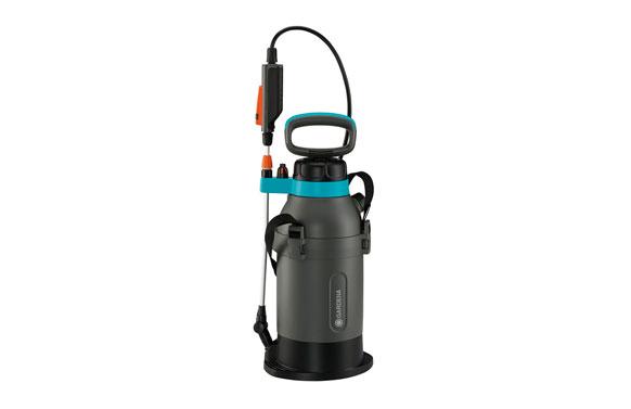 Pulverizador manual 5 litros plus