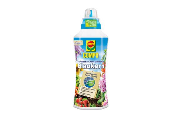 Fertilizante azul universal blaukorn 1 litro