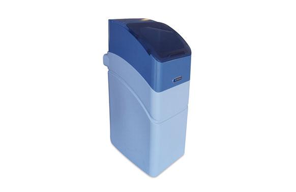 Descalcificador kinetico essential 17l