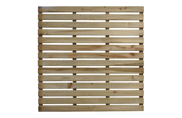 Baldosa cleia madera 30 mm 100 x 100 cm
