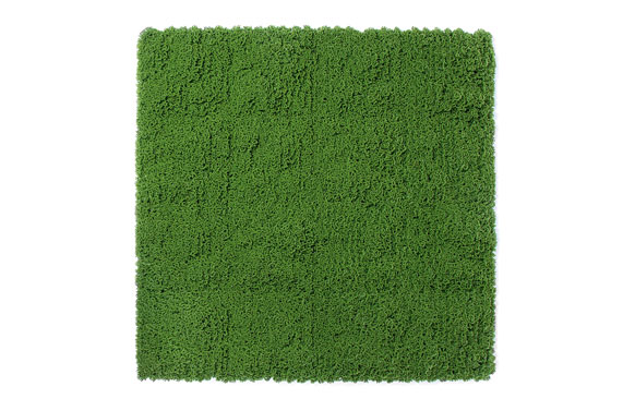 Jardin vertical artificial musgo 1 x 1 m