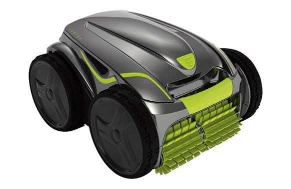 Robot electrico piscinas gv 3320