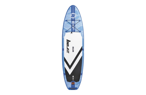 Tabla paddle surf evasion 10 297x76x13 cm