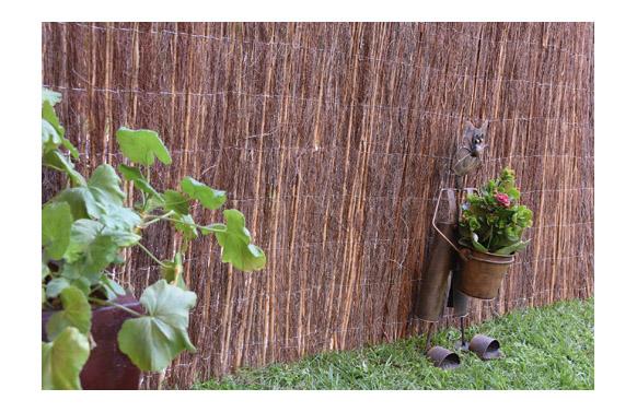 Brezo combinado (brezo+mimbre) 2 x 3 m