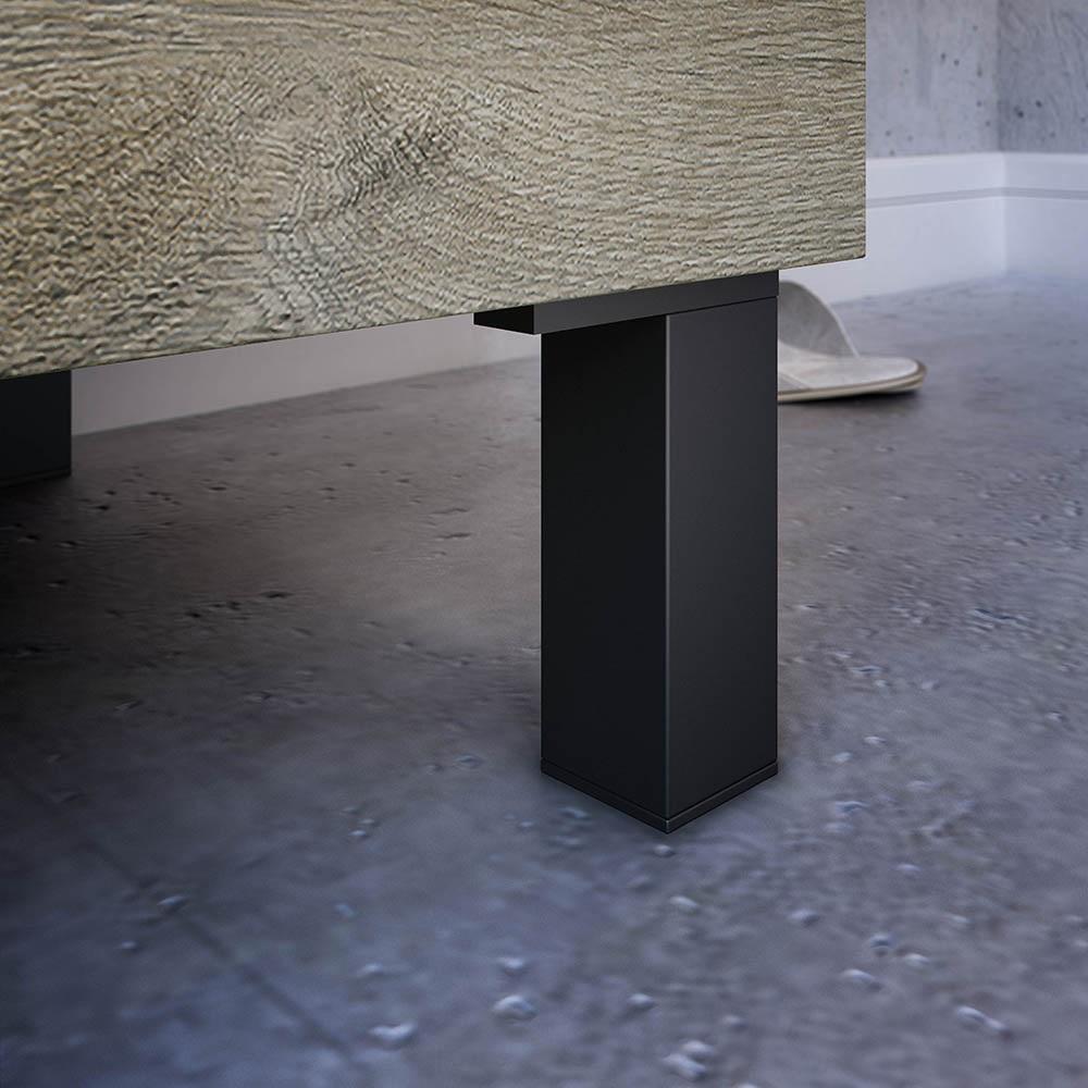 patas mueble